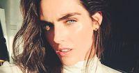 6 Schönheitstipps, die uns Topmodels geben