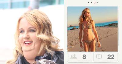 So reagieren Männer, wenn ihr Online-Date anders aussieht, als auf dem Foto!