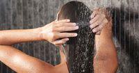 Das passiert, wenn du aufhörst deine Haare zu waschen