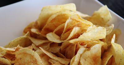 Chips selber machen – ohne viel Tamtam