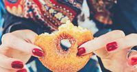 Diese Süßigkeiten darfst du ohne schlechtes Gewissen naschen