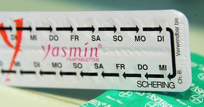 5 Pillen-Mythen – endgültig geklärt