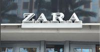 Große Neuigkeiten bei Zara
