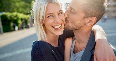 13 Geheimnisse von Paaren, die für immer zusammenbleiben
