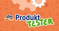 Achtung: dm warnt vor Produkt-Tester-App!