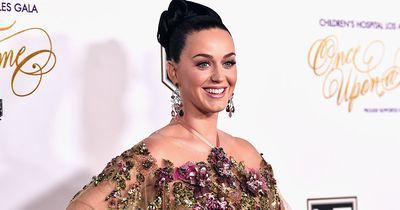 Kaum zu erkennen: So sieht Katy Perry jetzt plötzlich aus
