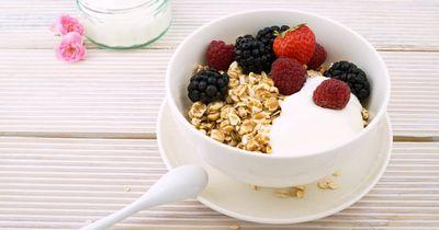 Naturjoghurt - damit purzeln die Pfunde