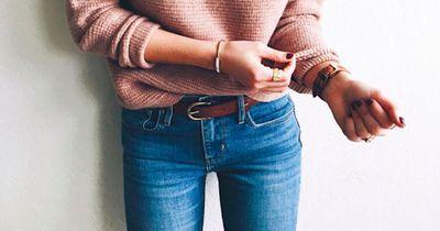 6 Fehler, die jede Frau beim Jeans-Kauf macht