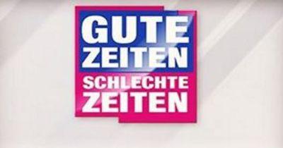 Schock für alle GZSZ-Fans: Er verlässt Berlin!
