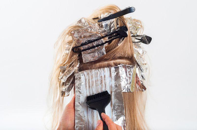 Haare mit naturlichen mitteln farben