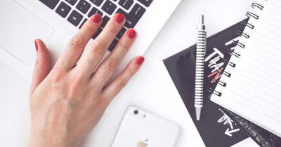 3 Tipps für schöne Fingernägel
