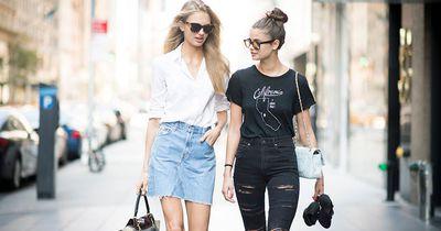 Diese Mode-Trends hassen Männer an Frauen