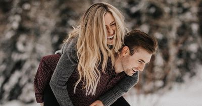 Erst nach diesen 5 Phasen wisst ihr, ob es Liebe ist
