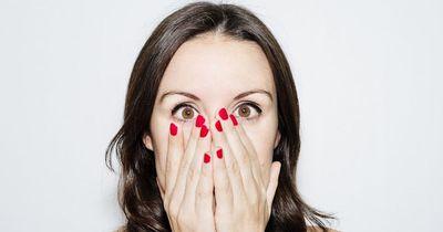10 Beauty-Unfälle, die fast jede Frau kennt