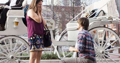 Das sind die 7 coolsten Heiratsanträge, die wir je gesehen haben!