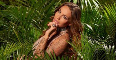 """Gina-Lisa klärt auf: Das lief wirklich mit """"Honey"""" und ihrem Ex im """"Dschungelcamp""""!"""