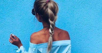 5 wunderschöne 5-Minuten-Frisuren