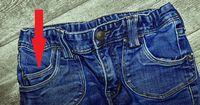 Das ist der Grund, warum jede Jeans eine fünfte Hosentasche hat!