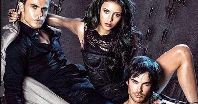 Hammer-News für alle Vampire Diaries Fans