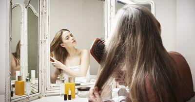 Tipps & Tricks gegen fettige Haare
