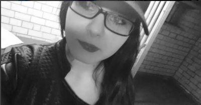 Calantha Wollny: Verfolgungsjagd mit der Polizei