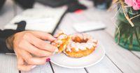 Diese 6 Tipps bewahren dich vor fiesen Abnehmfallen auf der Arbeit!
