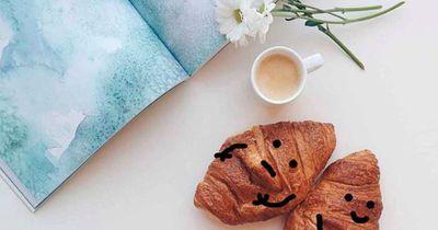 Buttrige Verführung: Nichts ist besser als diese selbst gemachten Croissants
