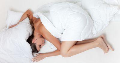 Mit diesen 9 Schlafgewohnheiten sollten wir heute noch brechen!