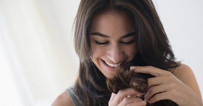 Wie wachsen Haare schneller?