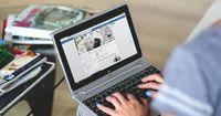 Das sagt dein Facebook-Verhalten über deine Persönlichkeit aus!