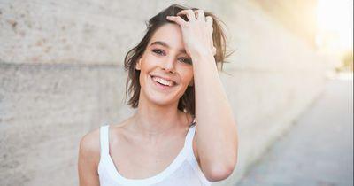 Auch ungeschminkt schön aussehen: Unsere 5 Wohlfühltipps