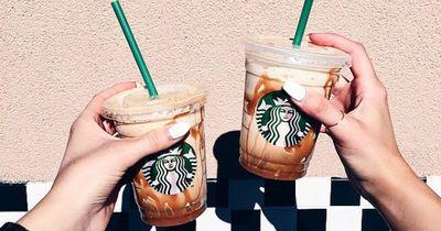 So machst du dir die leckeren Starbucks-Kaffees ganz einfach selbst!
