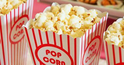 Diese Snacks machen deinen Kinobesuch noch viel besser!