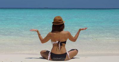 Mit diesen 3 einfachen Übungen formst du deine Oberarme!