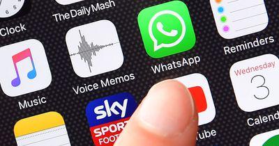 Mit diesem WhatsApp-Update erfährst du, wer sich für dich interessiert