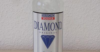 Achtung: Dieser Vodka kann tödlich sein
