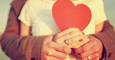 Bist du seine große Liebe?