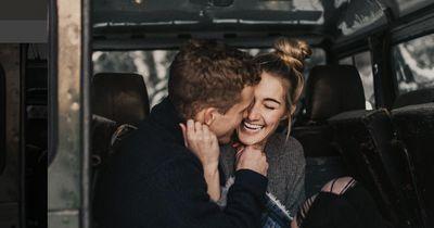 Diese Kusstechnik macht Männer verrückt