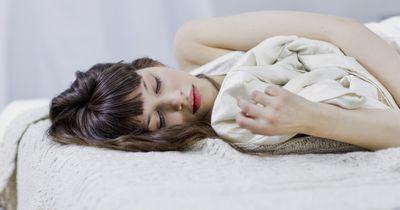 Das kannst du gegen Schlafstörungen tun