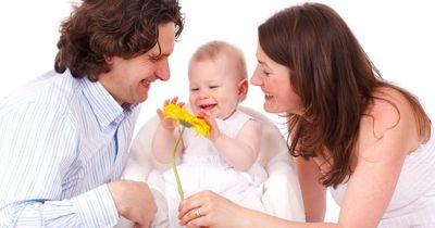 Babynamen für erfolgreiche Kinder finden