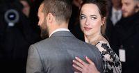 """OMG Mädels! Der erste Trailer zum 3. """"Fifty Shades of Grey"""" Teil ist da!"""