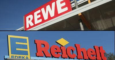 Vorsicht: Produkt-Rückruf bei Rewe und Edeka!