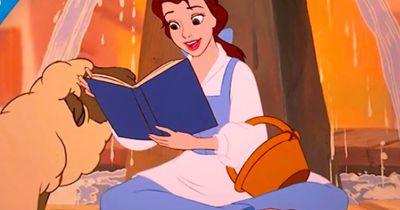 Gewusst? Darum tragen die meisten Disney Prinzessinnen Blau