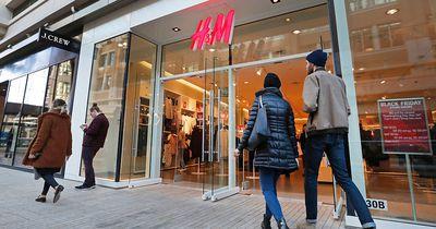 Innovation bei H&M: Kleidung für Männer und Frauen