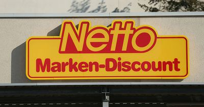 Produkt-Rückruf bei Netto