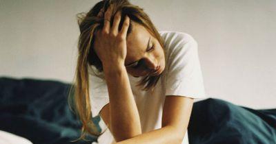 Das sind die körperlichen Symptome einer Depression