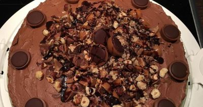 Toffifee-Torte – willkommen im schokoladigen Food-Himmel