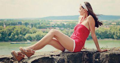 Dieses Hausmittel hilft wirklich gegen Cellulite