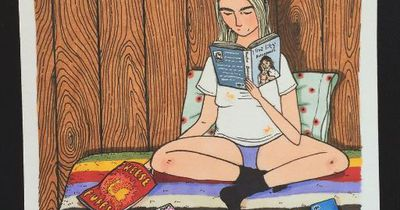 Künstlerin erstellt die ehrlichsten Illustrationen, die es jemals gab