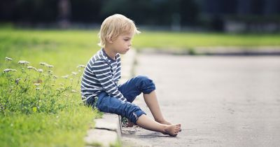 Unglaublich: Dieser autistische Junge schreibt  ein Gedicht, das bewegender nicht sein kann